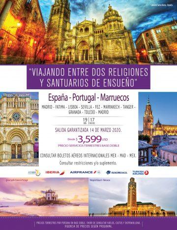 VIAJANDO ENTRE DOS RELIGIONES 12DIC2019 reenv
